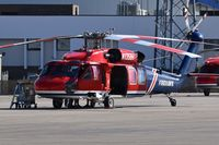 N135BH @ KBOI - Parked on Blackhawk ramp. - by Gerald Howard