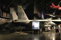 76-0027 @ FFO - F-15A