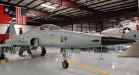 76-1638 @ CNO - F-5E Tiger II - by Florida Metal