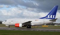 LN-RRR @ EGCC - At Manchester - by Guitarist