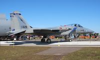 78-0519 @ LAL - F-15C - by Florida Metal