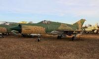 9515 @ LHPA - Pápa stored off-site airport, Hungary - by Attila Groszvald-Groszi