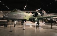 78-0681 @ FFO - A-10A - by Florida Metal