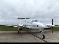 G-WCCP @ EGBK - At Sywell Aerodrome. Parked outside 2Excel Corporate Hanger. - by Luke Smith-Whelan