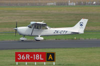 ZK-CTY photo, click to enlarge