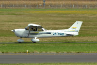 ZK-CWD photo, click to enlarge