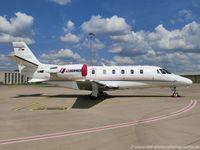 D-CAIR @ EDDK - Cessna 560XL Citation XLS - Berner Kunststofftechnik GmbH - 560-5620 - D-CAIR - 11.05.2016 - CGN - by Ralf Winter
