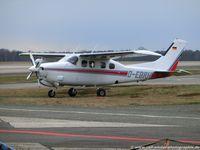 D-EBRH @ EDDK - Cessna P210N Centurion - Allgäu Wings - P21000396 - D-EBRH - 26.02.2016 - CGN - by Ralf Winter