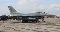 89-2128 @ YIP - F-16CM - by Florida Metal