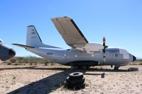90-0174 @ DMA - C-27A - by Florida Metal