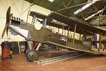BAPC041 - At Yorkshire Air Museum , Elvington - by Terry Fletcher