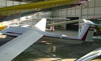 HA-5033 @ LHPR - Györ-Pér Airport, Hungary - by Attila Groszvald-Groszi