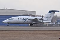C-GFOX @ KBOI - Take off roll on RWY 10L. - by Gerald Howard