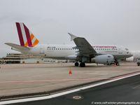 D-AGWE @ EDDK - Airbus A319-132 - 4U GWI Germanwings - 3128 - D-AGWE - 03.01.2015 - CGN - by Ralf Winter