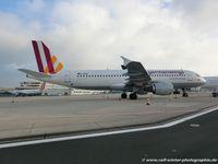 D-AIPZ @ EDDK - Airbus A320-211 - 4u GWI Germanwings ex Lufthansa 'Erfurt' - 162 - D-AIPZ - 17.01.2015 - CGN - by Ralf Winter