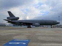 85-0031 @ EDDK - McDonnell Douglas KC-10A Extender - USAF US Air Force MC RCH - 48236 - 85-0031 - 30.01.2015 - CGN - by Ralf Winter