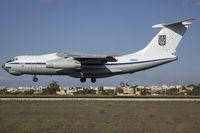78820 @ LMML - Malta International Airshow 2016 - by Roberto Cassar