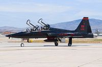 64-13270 @ KBOI - Taxiing on Bravo. 9th Recon Wing, Beale AFB, CA. - by Gerald Howard