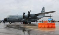 96-5301 @ MCF - WC-130J - by Florida Metal