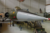 730 @ ENZV - At the Flyhistorisk Museum in Stavanger - by Micha Lueck