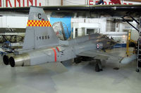 148965 @ ENZV - At the Flyhistorisk Museum in Stavanger - by Micha Lueck