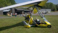 N135PT @ 5NC2 - Flyin at Sugar Valley Airport, NC - by Jim Monroe