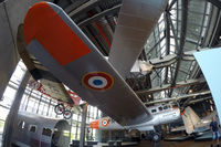 331 - At the Deutsches Technikmuseum in Berlin - by Micha Lueck