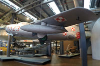 1323 - At the Deutsches Technikmuseum in Berlin - by Micha Lueck