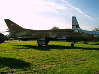 12 @ LHSN - Szolnok airplane museum, Hungary - by Attila Groszvald-Groszi