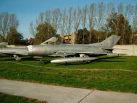 28 @ LHSN - Szolnok airplane museum, Hungary - by Attila Groszvald-Groszi