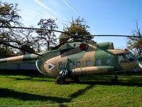 416 @ LHSN - Szolnok airplane museum, Hungary - by Attila Groszvald-Groszi