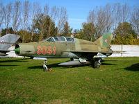 3041 @ LHSN - Szolnok airplane museum, Hungary - by Attila Groszvald-Groszi