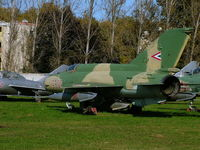 9309 @ LHSN - Szolnok airplane museum, Hungary - by Attila Groszvald-Groszi