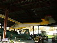 HA-5410 @ LHSN - Szolnok airplane museum, Hungary - by Attila Groszvald-Groszi