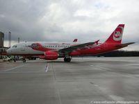 D-ABFO @ EDDK - Airbus A320-214 - AB BER Air Berlin 'Top-Bonus Vielflieger' - 4565 - D-ABFO - 03.03.2016 - CGN - by Ralf Winter
