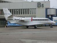 CS-DQA @ EDDK - Cessna 560XL Citation XLS - NJE NetJets Transportes Aereos - 560-5798 - CS-DQA - 19.03.2015 - CGN - by Ralf Winter