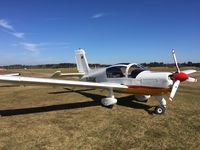 D-EKHK @ EDNH - Nice aircraft - by G. Roloff