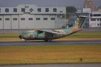 98-1029 @ RJNA - This Kawasaki C-1A transport visited Nagoya Komaki airport - by lkuipers