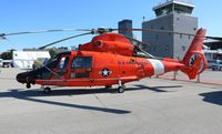 6560 @ BKL - HH-65C - by Florida Metal