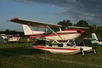N192CM @ OSH - At the 2016 EAA AirVenture - Oshkosh, Wisconsin