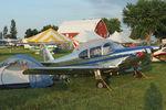 N2431B @ OSH - At the 2016 EAA AirVenture - Oshkosh, Wisconsin