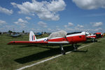N198DD @ OSH - At the 2016 EAA AirVenture - Oshkosh, Wisconsin