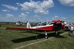 N5UK @ OSH - At the 2016 EAA AirVenture - Oshkosh, Wisconsin