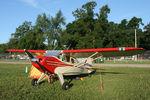N1947P @ OSH - At the 2016 EAA AirVenture - Oshkosh, Wisconsin
