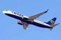 EI-FTR - B738 - Ryanair
