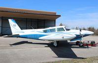 N99AR @ KVIH - Piper PA-30 - by Mark Pasqualino
