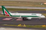 EI-RDD @ EDDL - Alitalia CityLiner - by Air-Micha