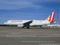 D-AIPY @ EDDK - Airbus A320-211 - 4U GWI Germanwings ex Lufthansa 'Magdeburg' - 161 - D-AIPY - 07.06.2015 - CGN - by Ralf Winter