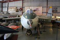 37973 @ CNO - Douglas D-558 Skyrocket - by Florida Metal