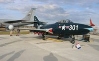 125295 @ TIX - F9F-5 - by Florida Metal